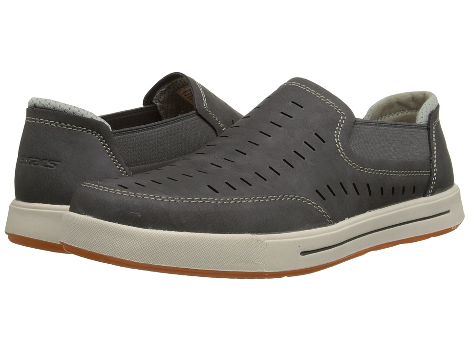 Streetcars - Ventura (Grey) Men's Shoes