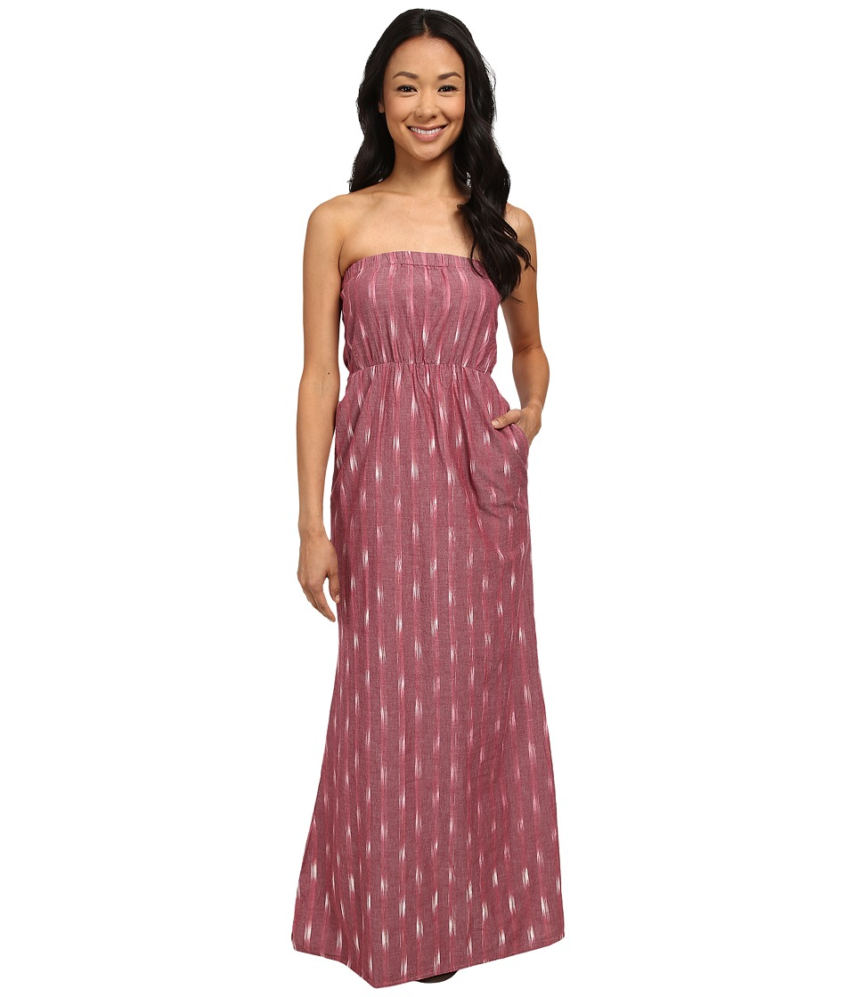 KAVU - Layla Dress (Southwest) Women's Dress
