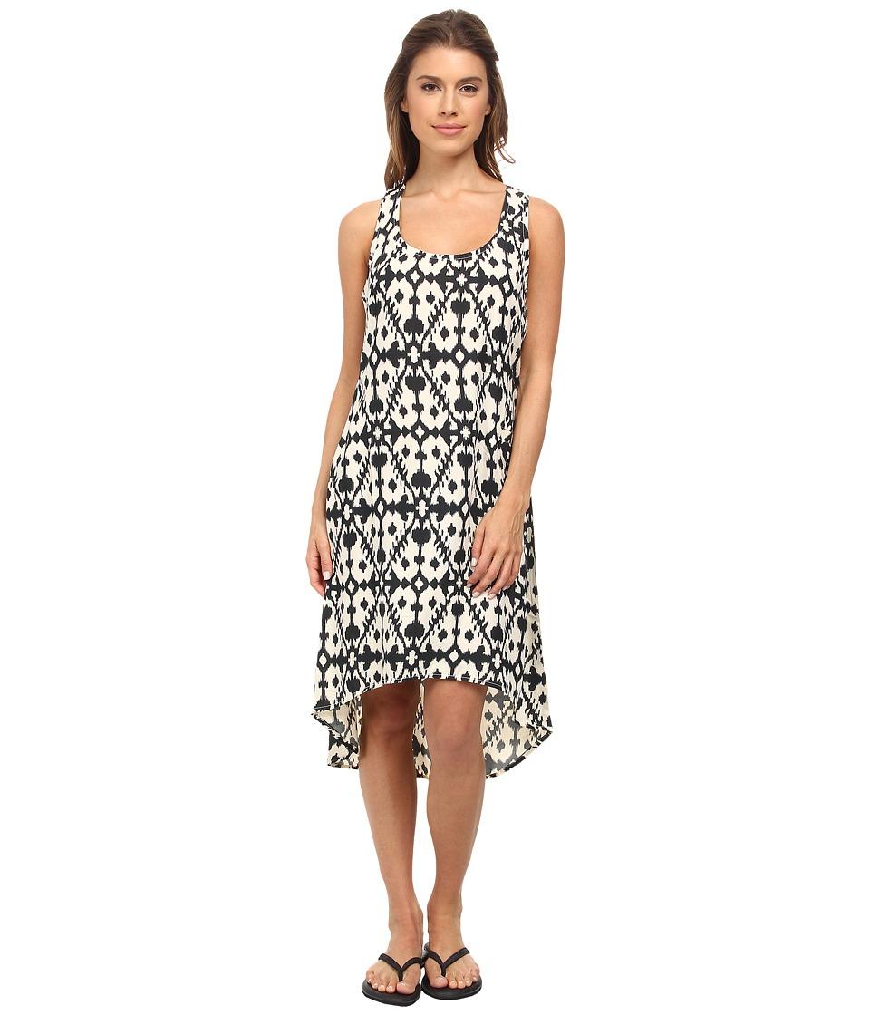 KAVU - Jocelyn Dress (Black) Women's Dress