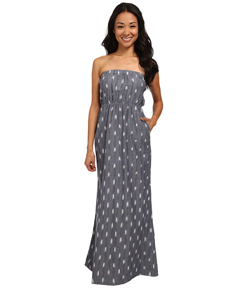 KAVU - Layla Dress (Moonlight) Women's Dress