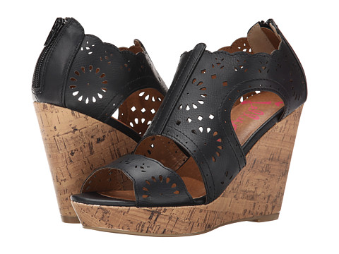 Jellypop - Ferrell (Black) Women's Shoes