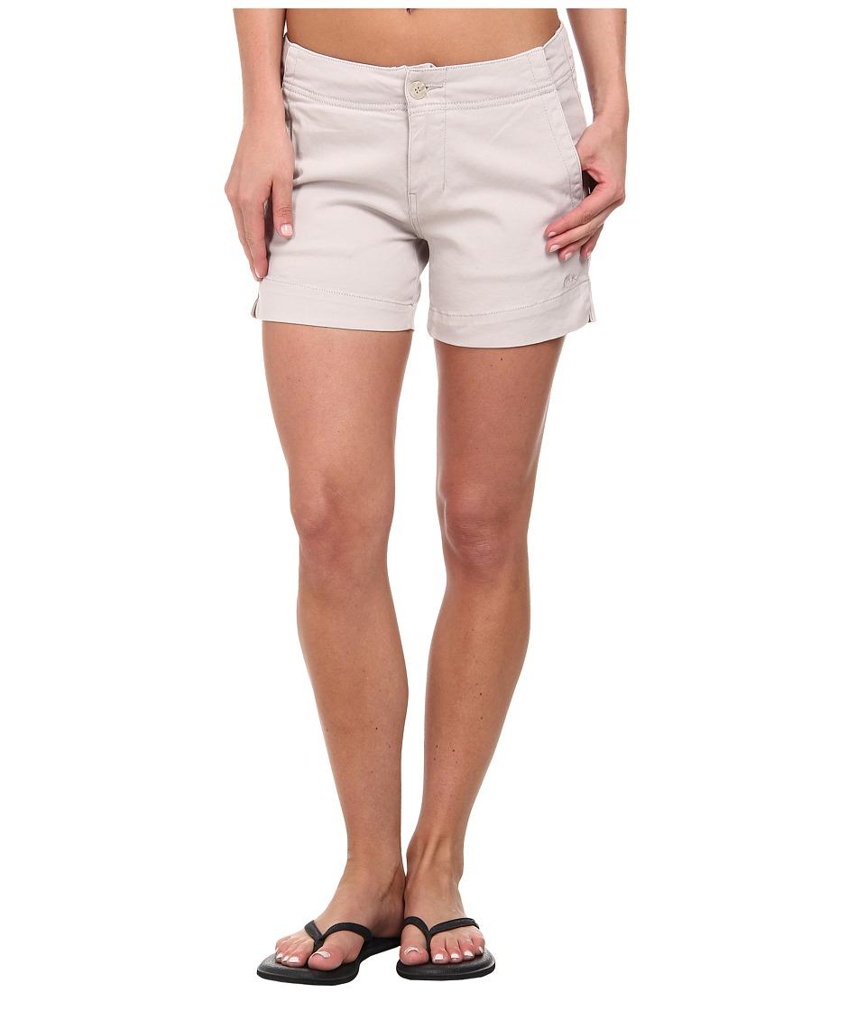 KAVU - Avalon Short (Cloud) Women's Shorts