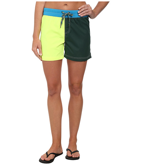KAVU - Kamea Short (Mix) Women's Shorts