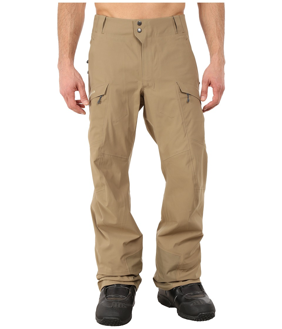 Patagonia - Untracked Pant (Ash Tan) Men's Casual Pants