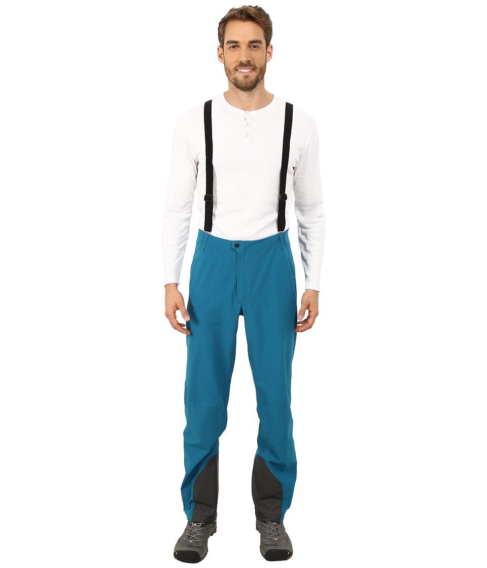 Patagonia - Kniferidge Pant (Underwater Blue) Men's Casual Pants