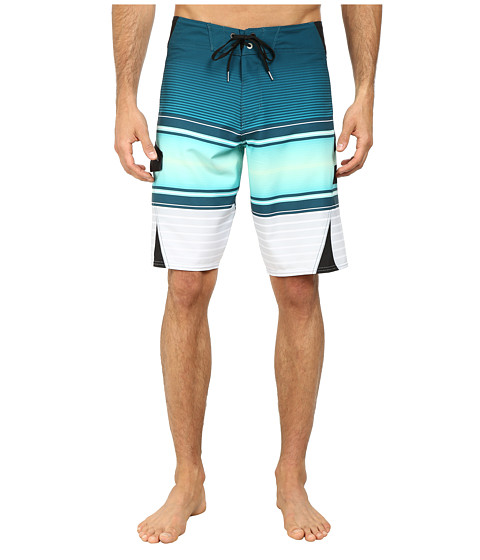 Billabong - Occy Blender 21 Boardshort (Deep Sea) Men's Swimwear