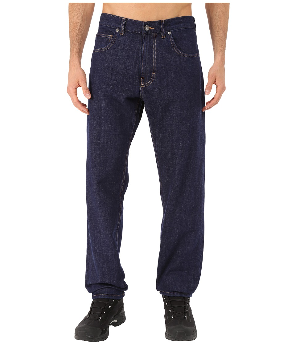 Patagonia - Regular Fit Jeans - Regular (Dark Denim) Men's Jeans