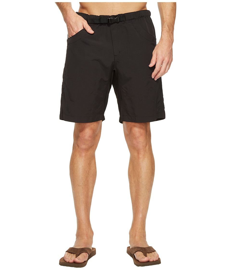KAVU - Big Eddy Short (Black) Men's Shorts