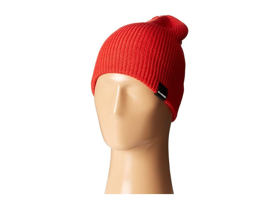Dakine - Tall Boy Beanie (Cardinal) Beanies