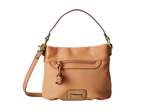 Rosetti - Rosetti Vintage Katherine Crossbody (Peanut Butter) Cross Body Handbags