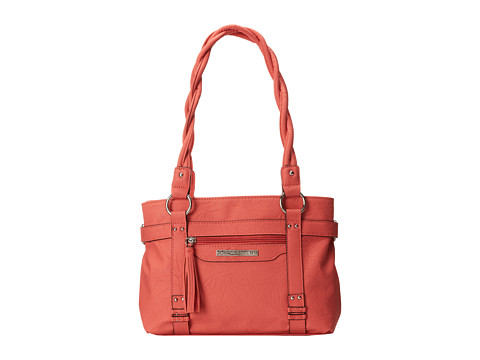 Rosetti - Multiplex Ora Satchel (Carnation) Satchel Handbags