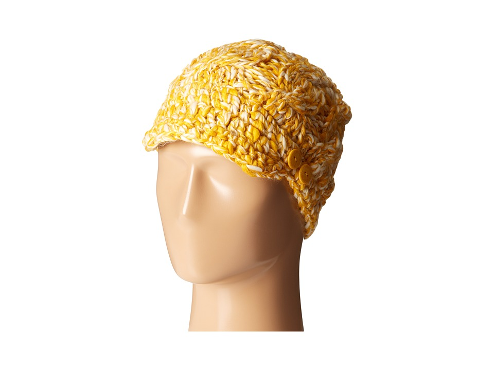 Dakine - Remix Beanie (Golden Glo Mix) Beanies