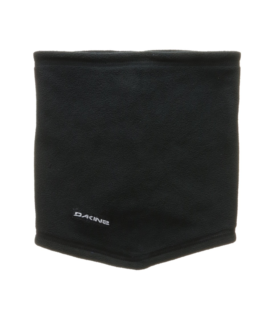 Dakine - Neck Gaiter (Black) Scarves