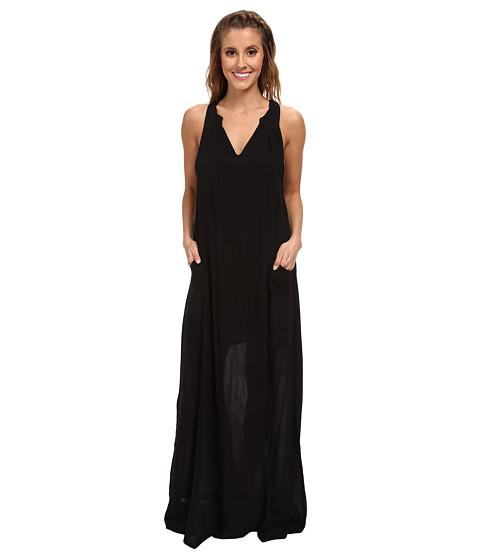 O'Neill - Laurel Dress (Black) Women's Dress