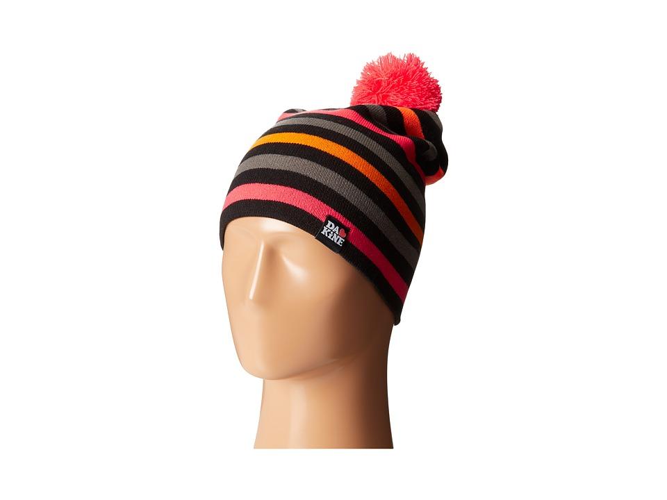 Dakine - Steffy Beanie (Coral) Cold Weather Hats