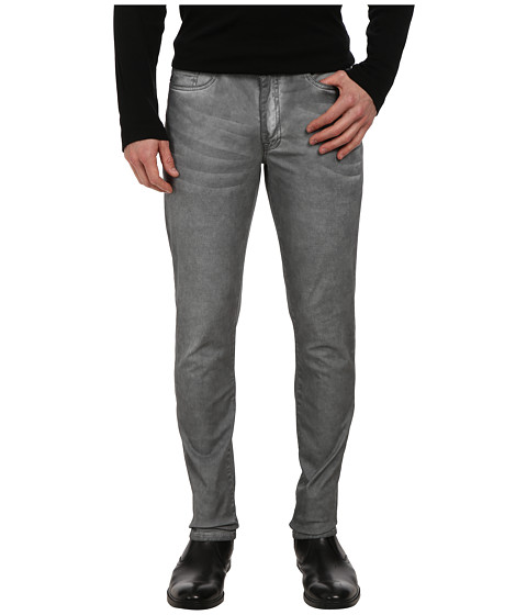 Kenneth Cole Sportswear - Mason Wash Skinny in Grey (Grey) Men