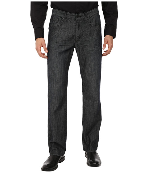 Kenneth Cole Sportswear - Bootcut in Medium Indigo (Medium Indigo) Men's Jeans