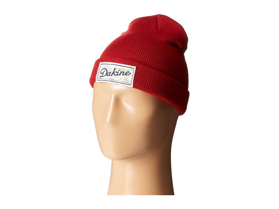 Dakine - Roscoe Beanie (Cardinal) Beanies
