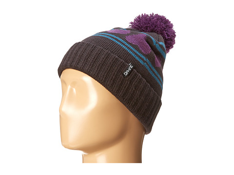 Dakine - Maggie May Beanie (Black) Beanies