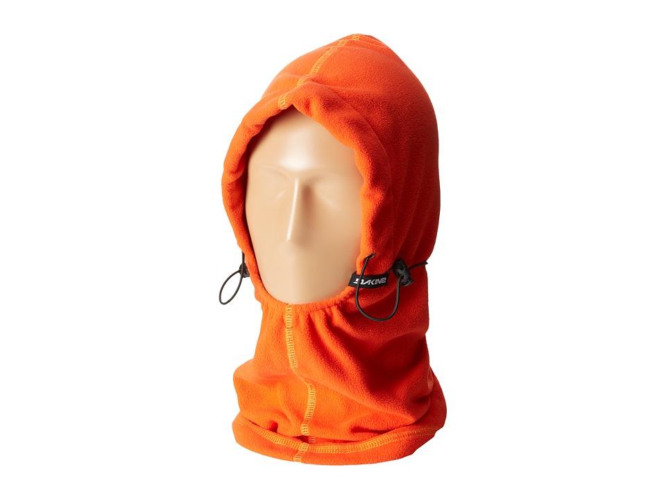 Dakine - Hunter Balaclava (Orange) Cold Weather Hats