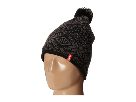 Neff - Artic Warm Beanie (Black) Beanies