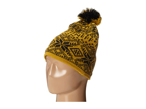 Neff - Artic Warm Beanie (Gold) Beanies