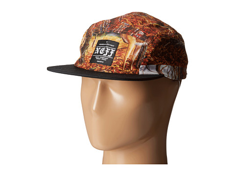 Neff - Deer Camper (Thicket) Caps