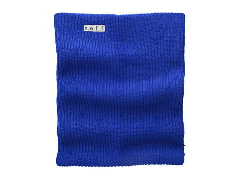 Neff - Daily Gaiter (Blue) Scarves