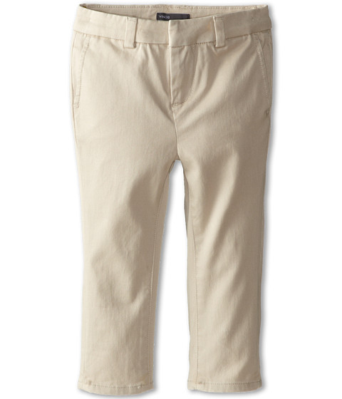 Vince Kids - Classic Chino (Infant) (Desert Sand) Boy