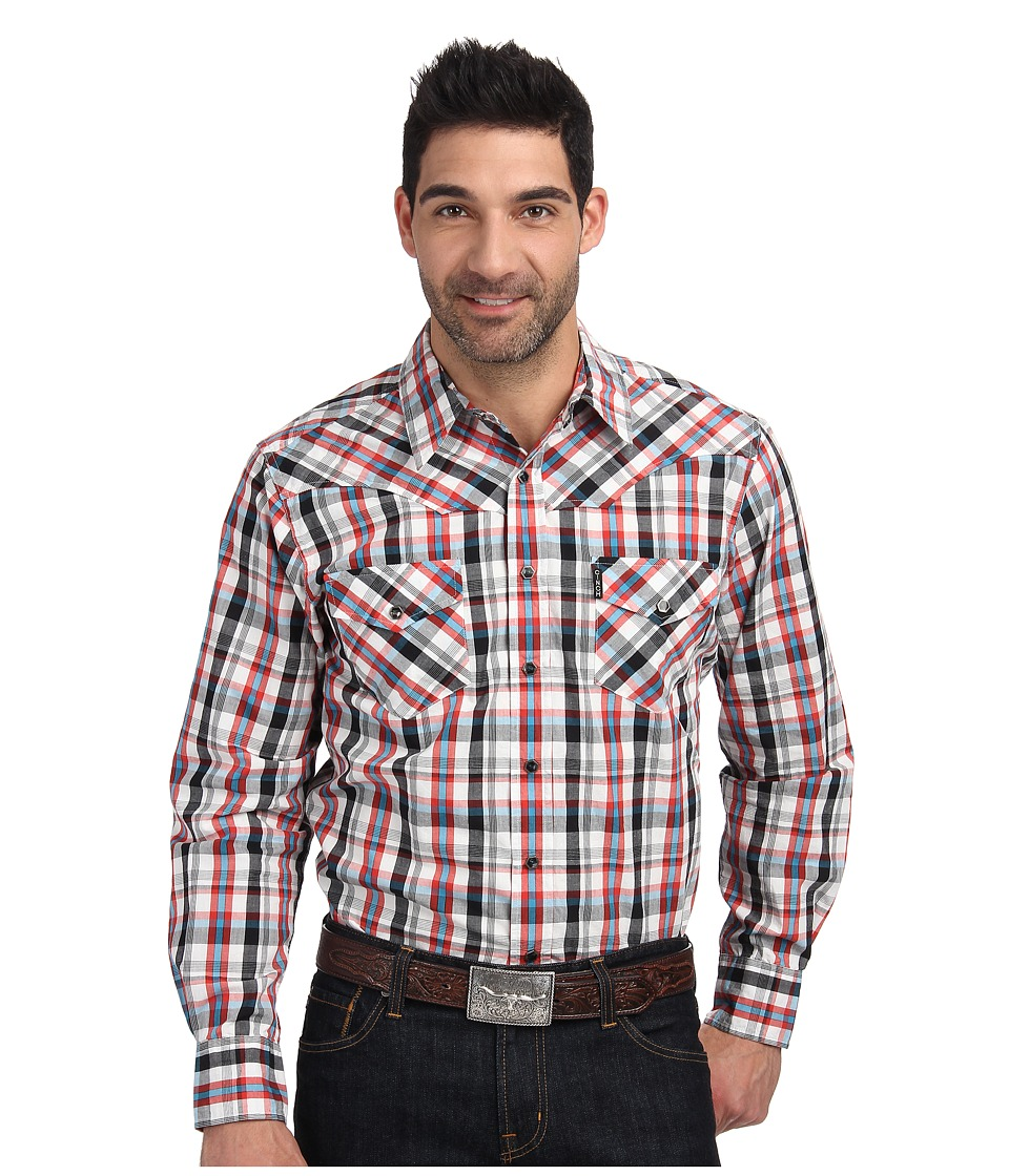 Cinch - Modern Fit Plain Weave (Assorted) Men