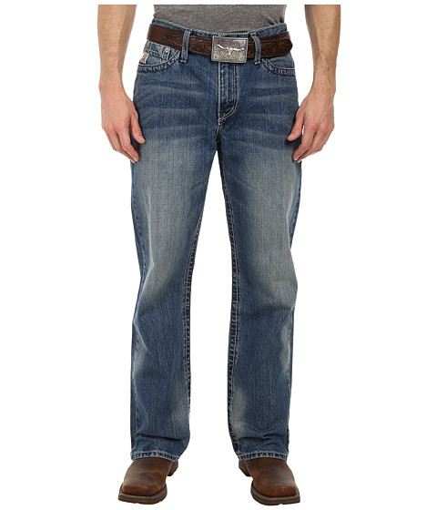 Cinch - Grant MB70737001 (Indigo) Men