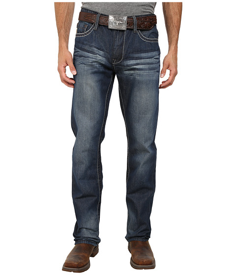 Cinch - Ian MB72136001 (Indigo) Men