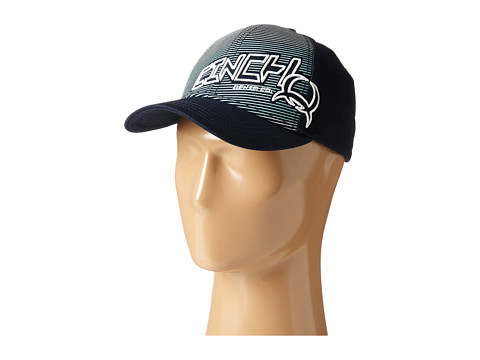 Cinch - Low Profile Snap Back (Navy) Caps