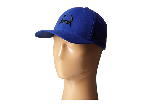 Cinch - Mid-Profile Athletic (Blue) Caps