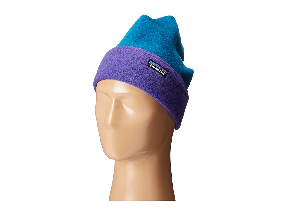 Patagonia - Synch Alpine Hat (Underwater Blue) Beanies