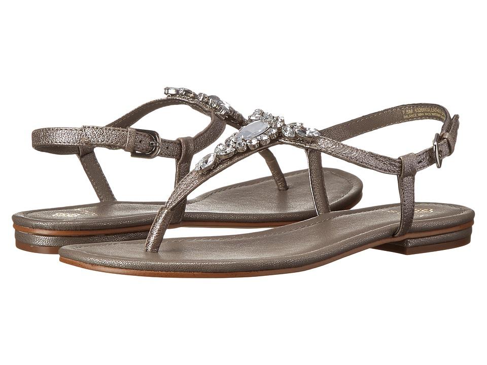 Isola - Medina (Anthracite) Women's Sandals