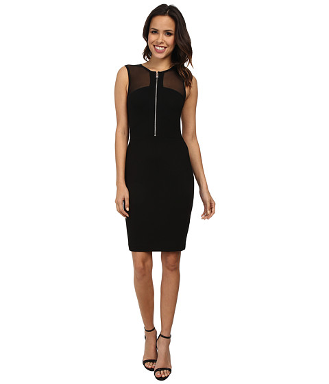 Diesel - D-Sim Dress (Black) Women's Dress