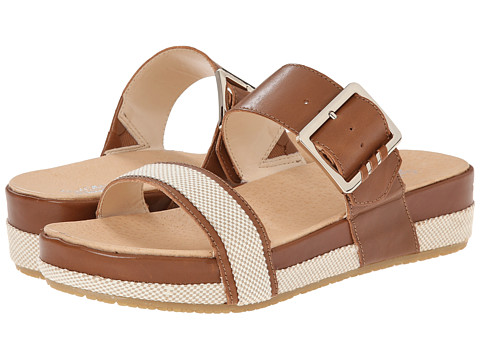 Dr. Scholl's - Frill Original Collection (Saddle) Women's Sandals
