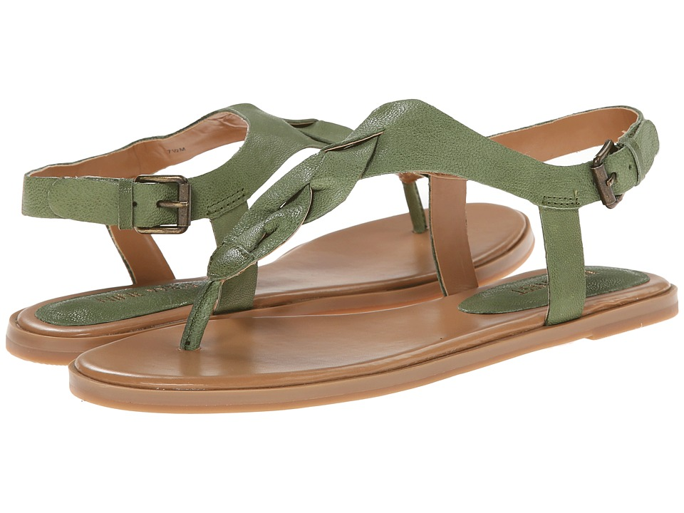 Nine West - Kearin (Green Leather) Women