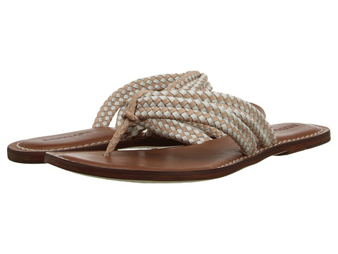 Bernardo - Miami Woven (Blush/White) Women's Sandals