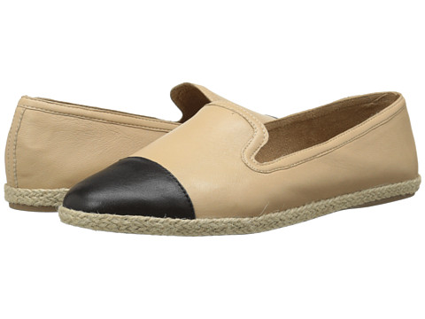 Steve Madden - Purfect (Natural Multi) Women's Slip on Shoes