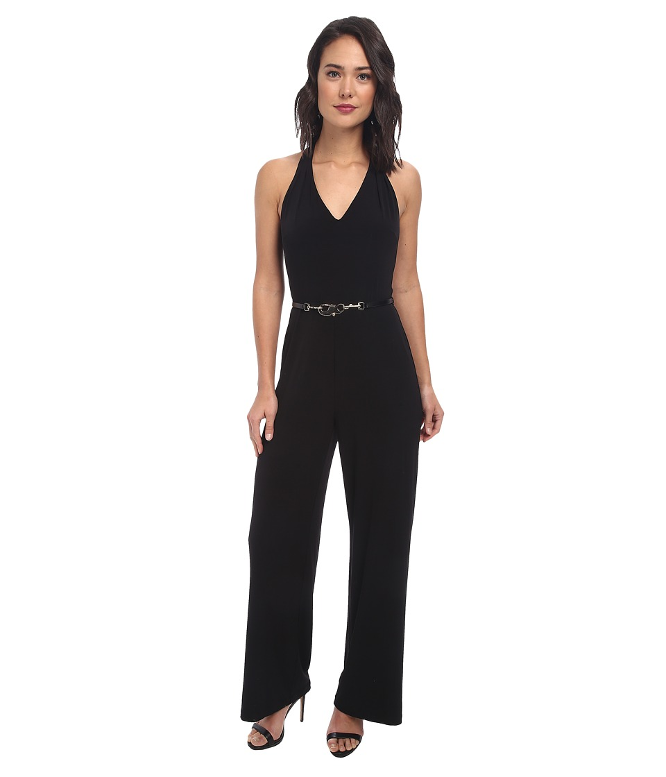 Calvin Klein - Jumpsuit CD4A17Y8 (Black) Women