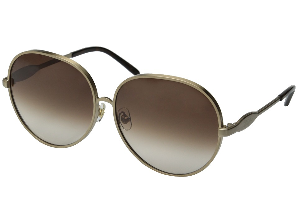 Wildfox - Fleur (Antique Gold) Fashion Sunglasses