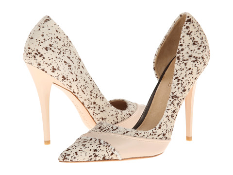 L.A.M.B. - Kadie (Natural/Nude) High Heels