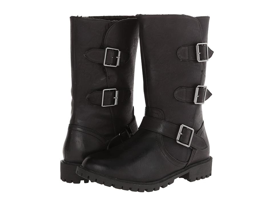 MIA - Imeina (Black) Women's Boots
