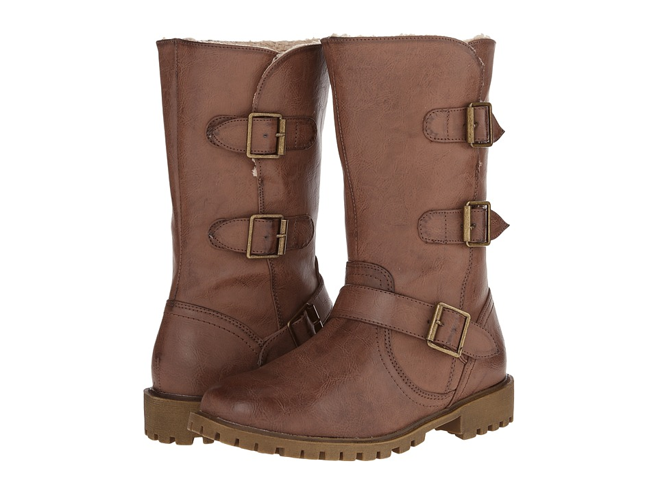 MIA - Imeina (Brown Multi) Women's Boots