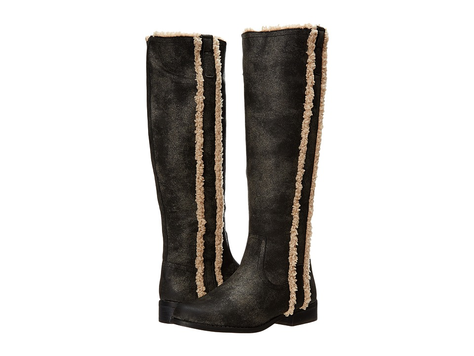 MIA - Frances (Black) Women's Boots