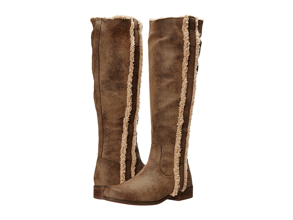 MIA - Frances (Taupe) Women