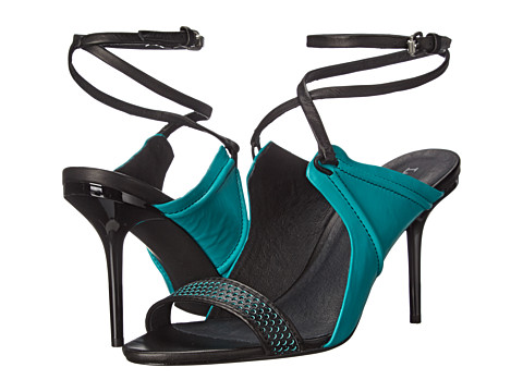 L.A.M.B. - Bambi (Turquoise) Women's Shoes
