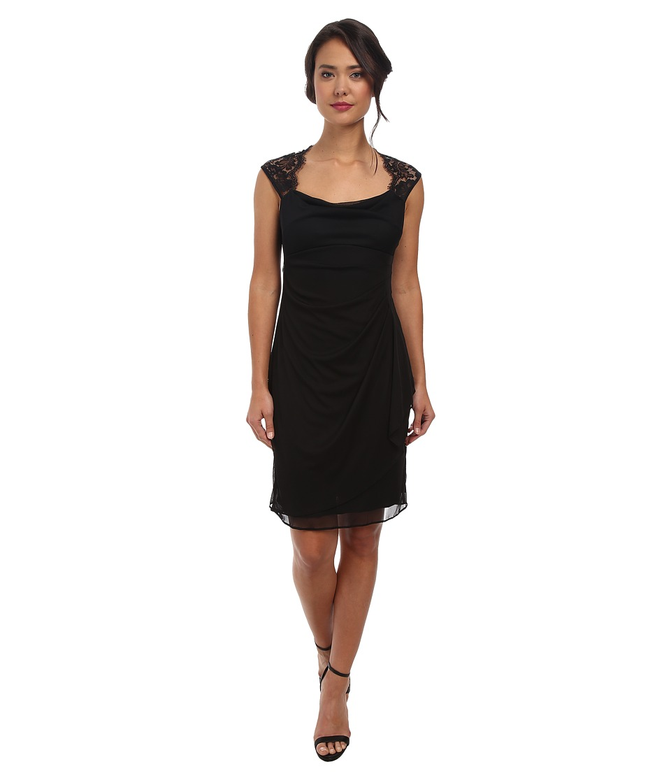 rsvp Annabelle Dress (Black) Women